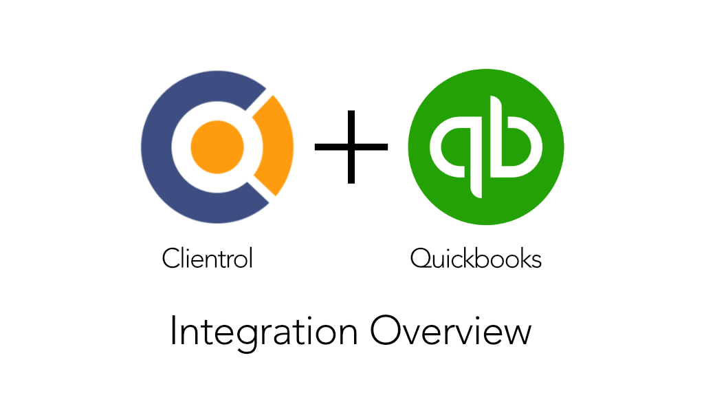 Clientrol + Quickbooks Integration Announcement